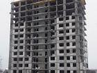 Ход строительства дома № 2 в ЖК Подкова на Родионова - фото 27, Март 2021