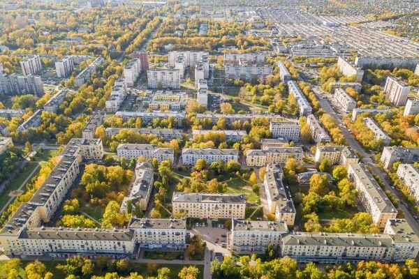 Лучшие предложения в новостройках Автозаводского района