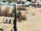 Ход строительства дома на участке № 214 в ЖК Солнечный город - фото 60, Апрель 2018