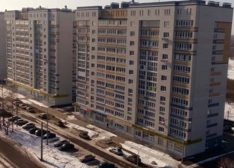 Дом № 4 в ЖК Удачный - фото 1