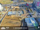 Ход строительства дома Литер 1 в ЖК Рубин - фото 36, Ноябрь 2019
