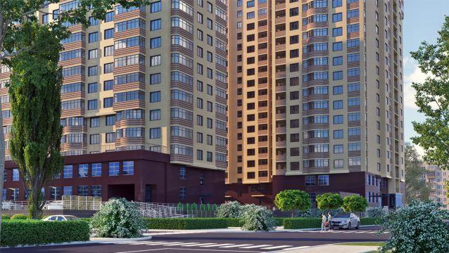 ЖК Парк Островского 2 - фото 3