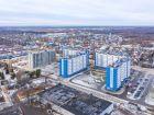 Ход строительства дома № 17 в ЖК Торпедо - фото 1, Декабрь 2019