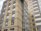 ЖК Дом на 17-й Линии, 3 - ход строительства, фото 9, Январь 2020
