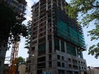 ЖК Островский - ход строительства, фото 18, Август 2020
