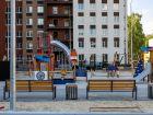 ЖК Каскад на Ленина - ход строительства, фото 238, Август 2020