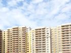 Ход строительства дома № 1 корпус 1 в ЖК Жюль Верн - фото 73, Июнь 2016