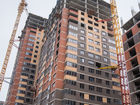 Ход строительства дома № 2 в ЖК Аврора - фото 21, Февраль 2020
