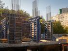 ЖК Дом на Маковского - ход строительства, фото 4, Сентябрь 2021