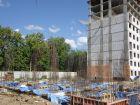 Жилой дом: ул. Сухопутная - ход строительства, фото 77, Июнь 2019