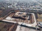 ЖК Открытие - ход строительства, фото 112, Февраль 2019