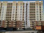 Ход строительства дома № 10 в ЖК Академический - фото 3, Сентябрь 2018