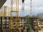 Ход строительства дома № 8 в ЖК На Победной - фото 23, Июль 2014