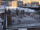 ЖК Космолет - ход строительства, фото 26, Декабрь 2020