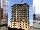 ЖК Южная Башня - ход строительства, фото 73, Март 2018