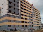 Ход строительства дома № 3А в ЖК Подкова на Гагарина - фото 53, Август 2019