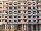Ход строительства дома Литер 1 в ЖК Первый - фото 125, Март 2018