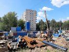 ЖК Командор - ход строительства, фото 23, Август 2020
