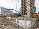 ЖК Сограт - ход строительства, фото 15, Сентябрь 2020