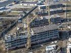 Ход строительства дома Литер 22 в ЖК Светлоград - фото 14, Декабрь 2020