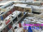 ЖК Новая Тверская - ход строительства, фото 25, Декабрь 2019