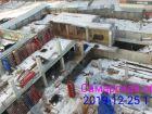 ЖК Новая Тверская - ход строительства, фото 57, Декабрь 2019