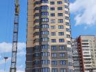 ЖК Приоритет - ход строительства, фото 4, Апрель 2021