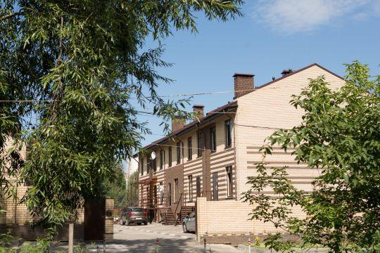 Дом 12 (165 м2) в КП Высоковский - фото 4