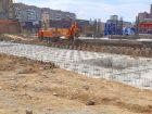 Ход строительства дома Литер 2 в ЖК Рубин - фото 22, Апрель 2020