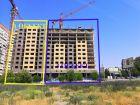 ЖК Гагарин - ход строительства, фото 37, Август 2020