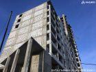 ЖК На Высоте - ход строительства, фото 51, Ноябрь 2020