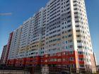 Жилой дом: №23 в мкр. Победа - ход строительства, фото 8, Октябрь 2020