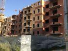Жилой дом по ул. Львовская, 33а - ход строительства, фото 17, Октябрь 2019