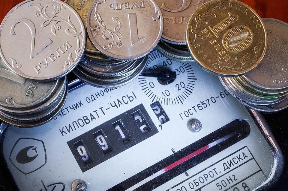 Как получить перерасчет платы за ЖКХ - фото 1