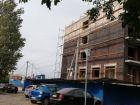 ЖК Зеленый квартал 2 - ход строительства, фото 60, Октябрь 2020