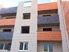 Ход строительства дома № 67 в ЖК Рубин - фото 84, Май 2015