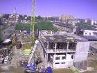 Апарт-Отель Гордеевка - ход строительства, фото 12, Май 2021