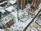 ЖК Центральный-2 - ход строительства, фото 112, Февраль 2018