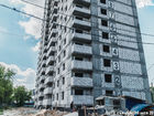 ЖК Комарово - ход строительства, фото 43, Май 2019