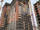 Ход строительства дома № 2 в ЖК Аврора - фото 19, Февраль 2020