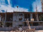 ЖК На Высоте - ход строительства, фото 27, Июль 2020