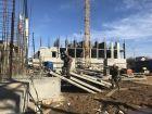 ЖК Орбита - ход строительства, фото 136, Март 2020
