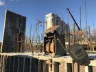 ЖК Орбита - ход строительства, фото 174, Декабрь 2019