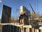 ЖК Орбита - ход строительства, фото 203, Декабрь 2019