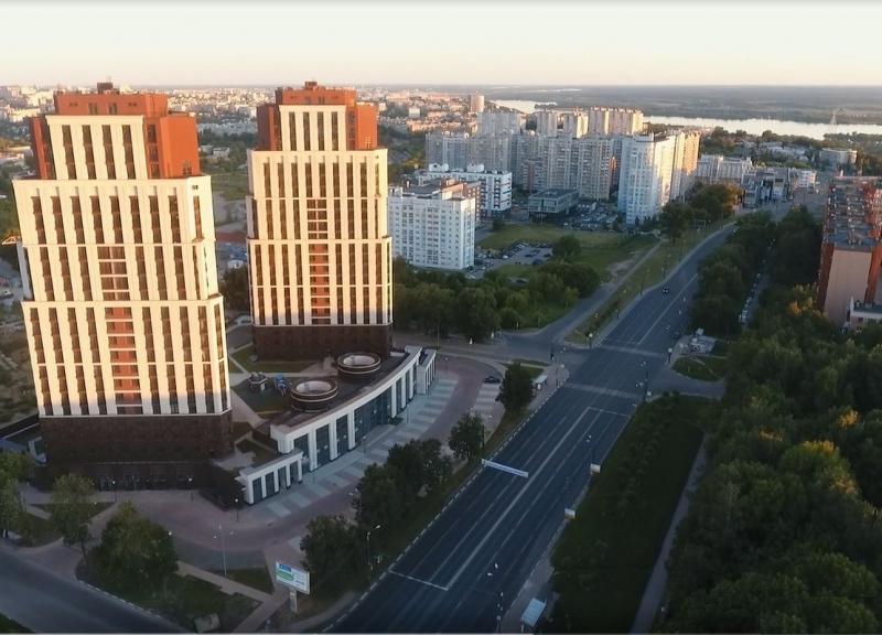 Дом Коммерческие помещения в ЖК АТЛАНТ СИТИ - фото 4