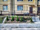 Ход строительства дома 1 типа в Микрогород Стрижи - фото 108, Октябрь 2015