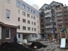 ЖК Сергиевская Слобода - ход строительства, фото 16, Май 2021