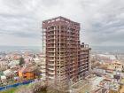 ЖК Царское село - ход строительства, фото 35, Май 2021