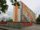 Ход строительства дома № 1 в ЖК Мончегория - фото 6, Май 2016