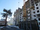 ЖК Статус - ход строительства, фото 31, Апрель 2021